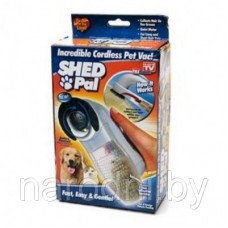 Машинка для вычесывания и стрижкишерстидомашних животныхShed Pal