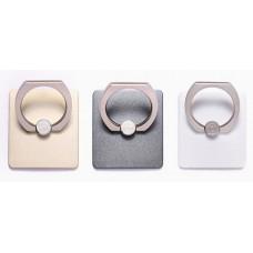 Кольцо-держатель и подставка для телефона и планшета