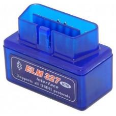 Автосканер  bluetooth v 2.1