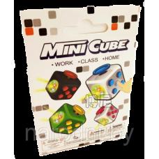 Светящийся кубик-антистресс Fidget Cube XJ99