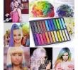 Для цветного окрашивания волос