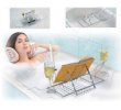 Аксессуары для кухни и ванной комнаты