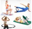 Тренажеры, аксессуары для фитнеса